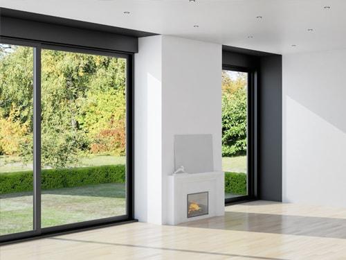 Bauelemente Zachmann Fensterbau und Montage